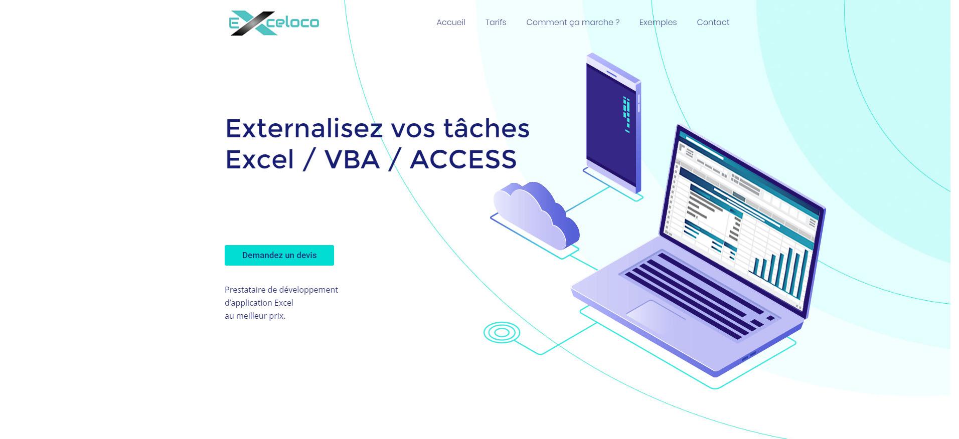 exceloco.com